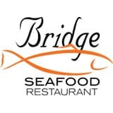 Bridge Seafood Restaurant - Anchorage, Alaska