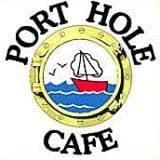 Port Hole Cafe Gold - Beach, Oregon