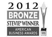 Stevie Winner 2012