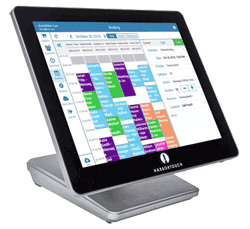 Harbortouch Salon and Spa POS System Pricing and Cost