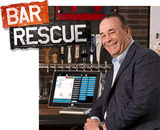 Jon Taffer from Bar Rescue endorses Harbortouch