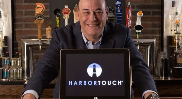 Harbortouch Smart POS with Jon Taffer of Bar Rescue