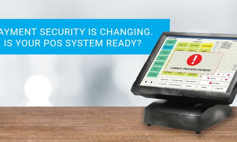 POODLE SSL Vulnerability in POS Systens