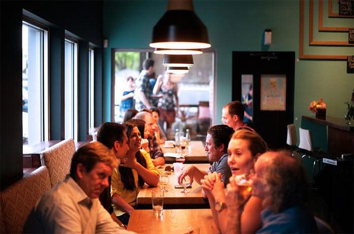 5 Waitlist Management Tools For Restaurants Restaurant