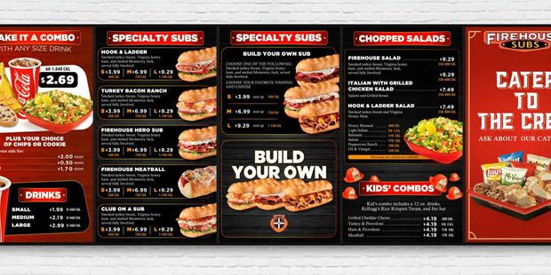 Why You Need Digital Menu Boards For Your Restaurant Business