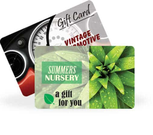 Harbortouch Gift Cards and Loyalty Program