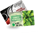 Gift Cards and Loyalty Program