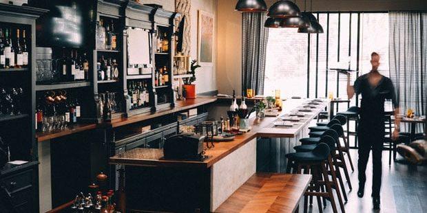 World Class Restaurant Customer Loyalty