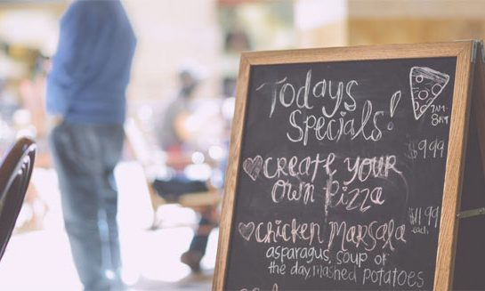 Learn How Email Marketing Can Grow Your Restaurant Business