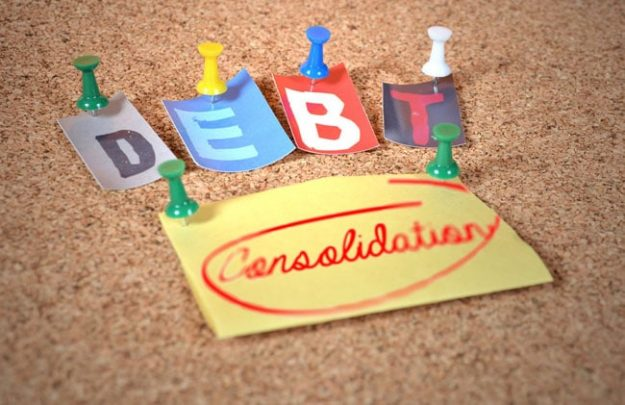 Manage Debts with Debt Consolidation