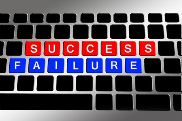 Reasons Why Startup Businesses Fail