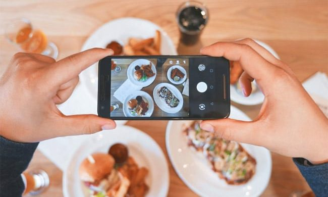 How to Promote Restaurant on Instagram