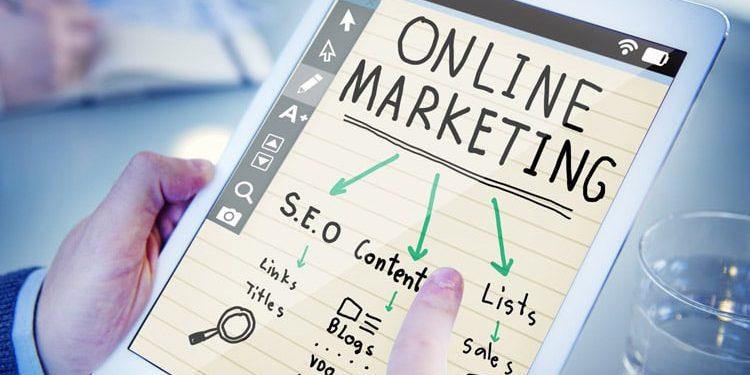 Digital Marketing Agency for Business