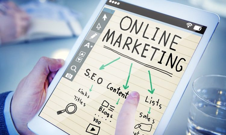 Digital Marketing Agency for Business