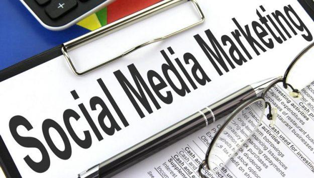 Restaurant Social Media Marketing