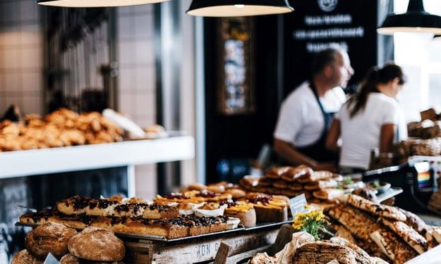 How much does it cost to open a bakery
