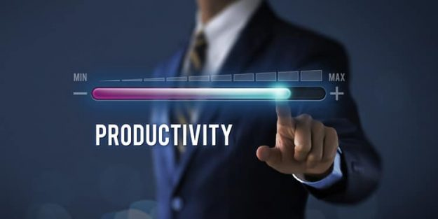How Using An Inventory Application Helps Increase Business Productivity