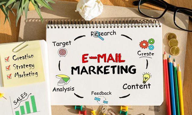 Restaurant Email Marketing List
