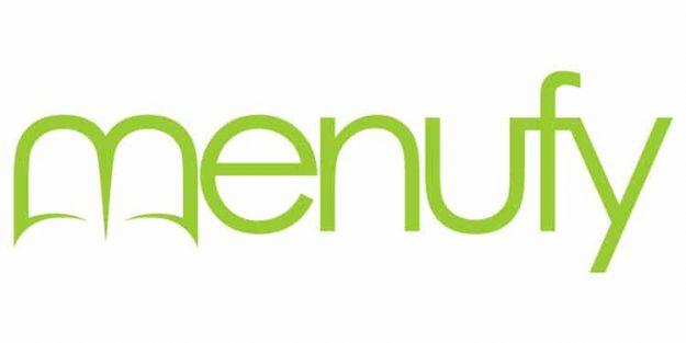 Menufy Logo