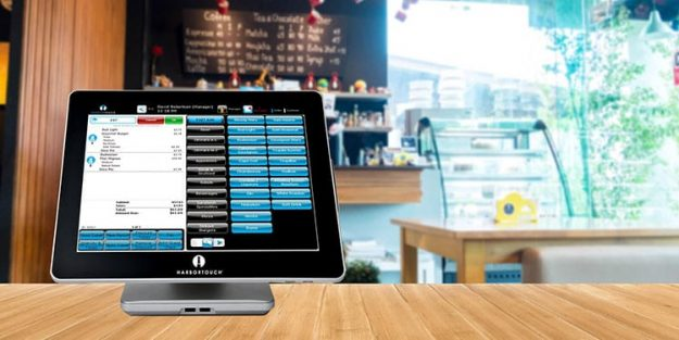 Harbortouch POS Software & Hardware
