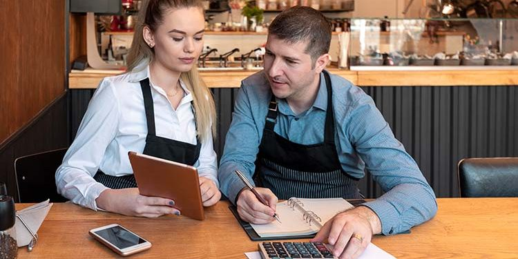 Small Business Owners Budgeting