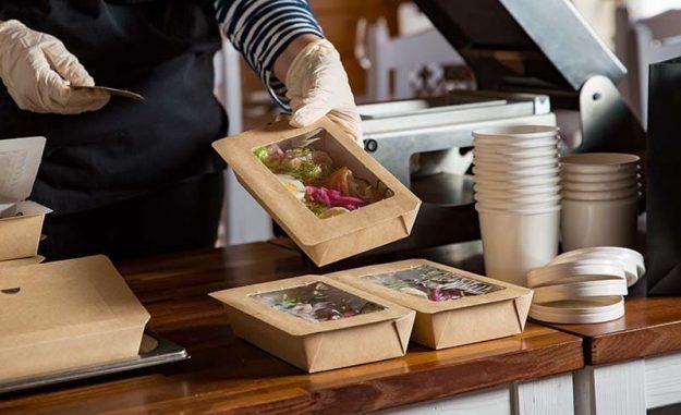 Disposable Restaurant Supplies Buyer's Guide